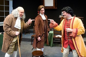 The Lees of Old Virginia