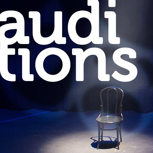 """Hauptmann"" Auditions Announced"