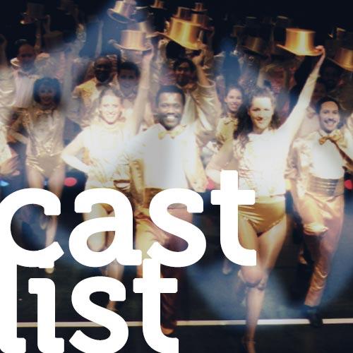 """""""Little Women – The Broadway Musical"""" Cast Announced"""