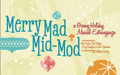 Merry Mad Mid-Mod
